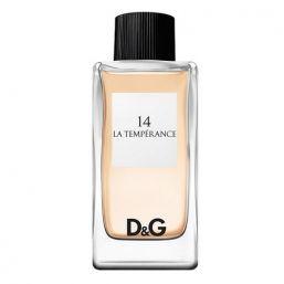 Dolce&Gabbana №14 La Temperance wom edt 100 ml