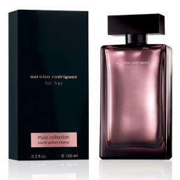 N.Rodriguez Musk Collection women edp 100 ml