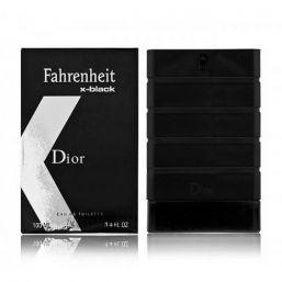 Christian Dior Fahrenheit X-Black Limited Edition men 100 ml