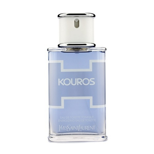 Yves Saint Laurent Kouros Energizing men edt 100ml