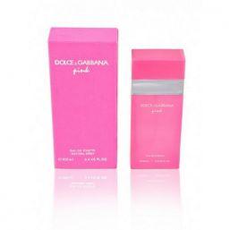 Dolce&Gabbana Light Pink woman edt 100 ml
