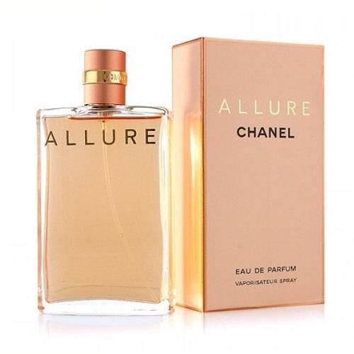 Chanel Allure Eau de Parfum woman 100 ml