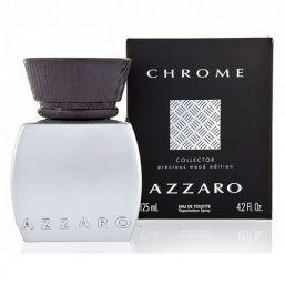 Azzaro Chrome Bois Precieux 125 ml