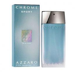 Azzaro Chrome Sport 100 ml