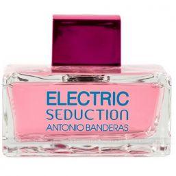 Antonio Banderas Electric Seduction Blue For Women 100 ml