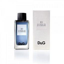 Dolce & Gabbana 10 La Roue de la Fortune 100 ml