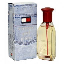 Tommy Hilfiger Tommy Girl Jeans woman edt 50 ml