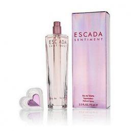 Escada Sentiment woman edt 75 ml