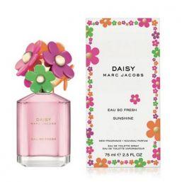 Marc Jacobs Daisy Eau So Fresh Sunshine 75 ml