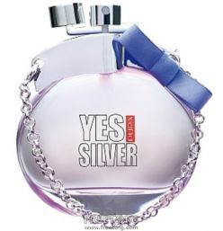 Pupa Yes Silver 100 ml