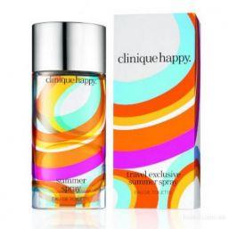 Clinique Happy Travel Exclusive Summer Spray 100 ml
