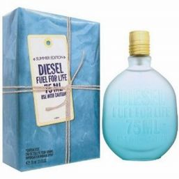Diesel Fuel For Life Summer Edition 75 ml