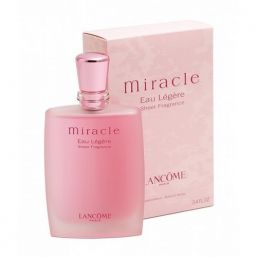 Lancome Miracle Eau Legere woman edt 100 ml
