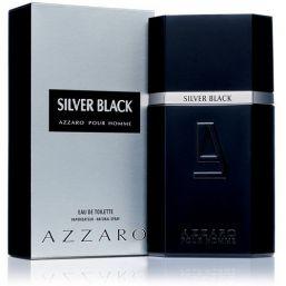 Azzaro Silver Black 100 ml