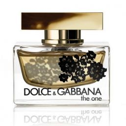 D&G The One Lace Edition 75 ml