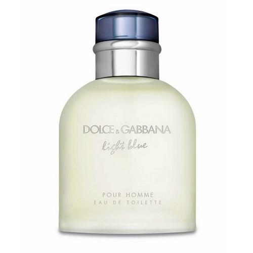 Dolce&Gabbana Light Blue pour Homme 100 ml