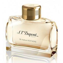 Dupont 58 Avenue Montaigne Pour Femme 90 ml