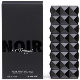 Dupont Noir pour Homme 100 ml