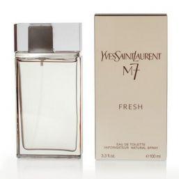 Yves Saint Laurent M7 Fresh men edt 100 ml