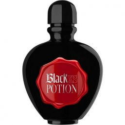 Paco Rabanne Black XS Potion limited wom edt 80ml