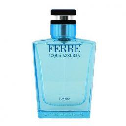 Gianfranco Ferre Acqua Azzurra 100 ml