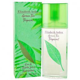 Elizabeth Arden Green Tea Tropical woman edt 50 ml