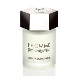 Yves Saint Laurent L`homme Cologne Gingembre edt 100 ml