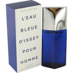Issey Miyake L'eau Bleue D'issey pour homme 75 ml