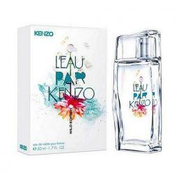 Kenzo L'Eau Par Kenzo Wild Edition Pour Femme 100 ml