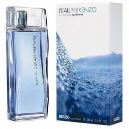 Kenzo L'eau par Kenzo pour homme 100 ml