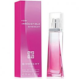 Givenchy Very Irresistible Eau D`ete woman 75 ml