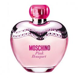 Moschino Pink Bouquet 100 ml