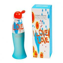Moschino Cheap & Chic I Love Love 50 ml