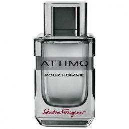Salvatore Ferragamo Attimo pour Homme 100 ml