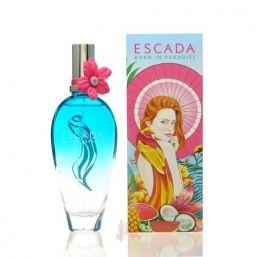 Escada Born in Paradise woman edt 100ml