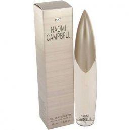 Naomi Campbell Naomi Campbell woman edt 50 ml