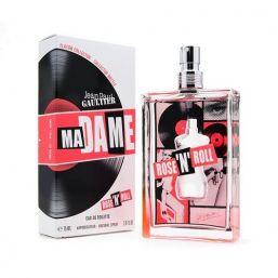Jean Paul Gaultier Ma Dame Rose`n`Roll woman edt 100 ml