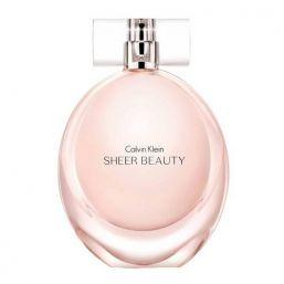Calvin Klein Sheer Beauty 100 ml