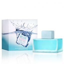 Antonio Banderas Blue Cool Seduction for Men 100 ml