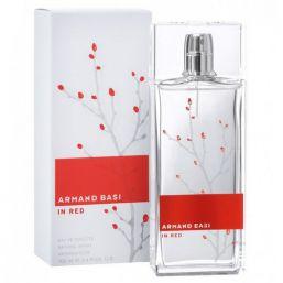 Armand Basi In Red Eau Fraiche 100 ml