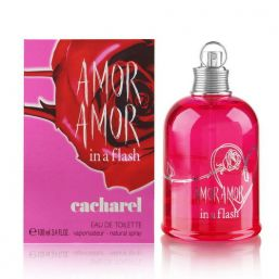 Cacharel Amor Amor In a Flash 100 ml