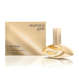 Calvin Klein Euphoria Gold Limited Edition 100 ml