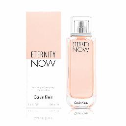 Calvin Klein Eternity Now For Woman 100 ml