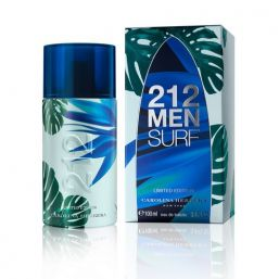 Carolina Herrera 212 Men Surf 100 ml
