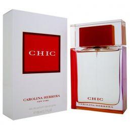 Carolina Herrera Chic 80 ml