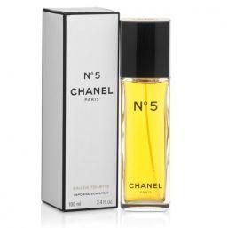 Chanel №5 edt 100 ml