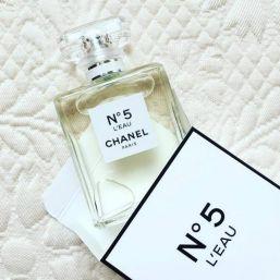 Chanel №5 L'eau 100 ml