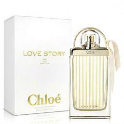 Chloe Love Story 75 ml
