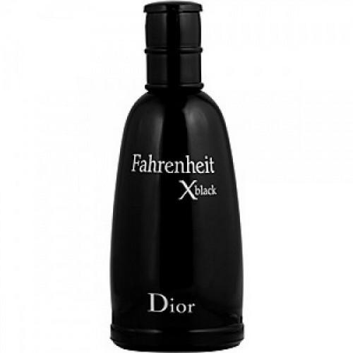 Christian Dior Fahrenheit X-Black men 100 ml