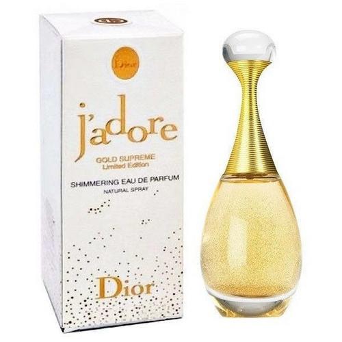 Christian Dior J'Adore Gold Supreme 100 ml